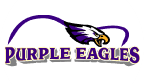 Albion Purple Eagles Logo