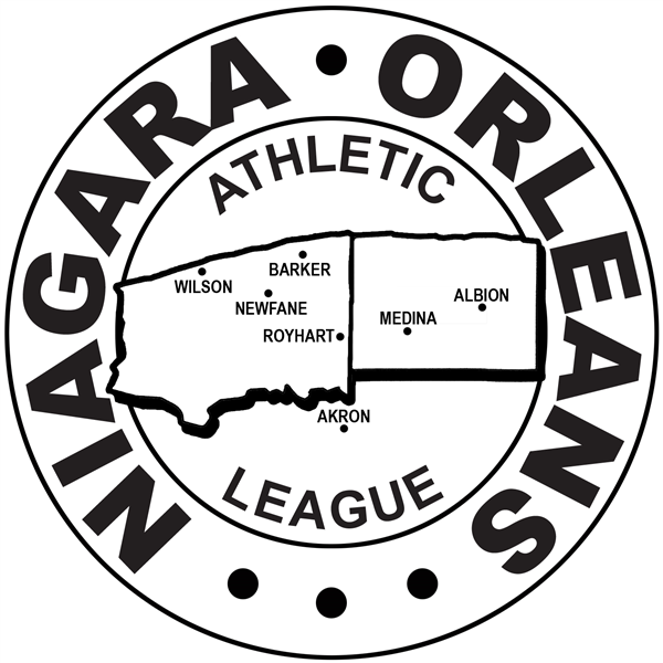 Niagara-Orleans League Logo